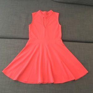 SABO SKIRT Pink A-line Dress