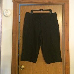 counterparts Pants - Khaki shorts
