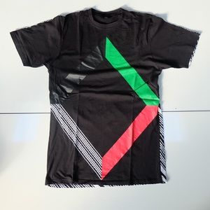 Black Scale Other - BLVCX SCVLE Graphic Tee