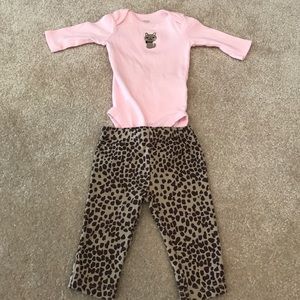 Carter's Other - Carter's kids outfit.