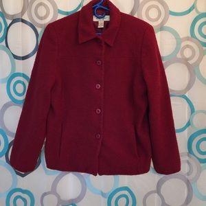 Eddie Bauer Jackets & Blazers - Eddie Bauer jacket nice size 14