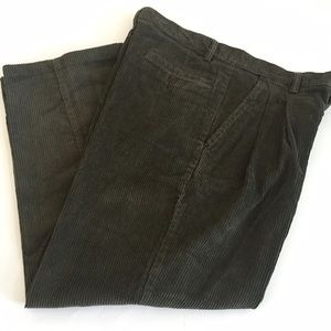 Other - ⚡️SALE! NEW NEVER WORN- NWOT Mens Corduroy Pants