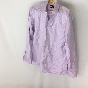 Z Zegna Other - Brand NEW Z ZEGNA Slim Fit Dress Shirt Size: 41/16
