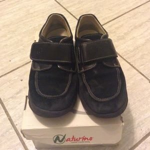 Naturino Other - Naturino boys black shoes