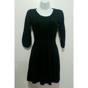 H&M Dresses & Skirts - H&M black sweater dress