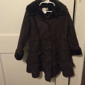⚡️FLASH SALE⚡️Gorgeous Widgeon Dress Coat!