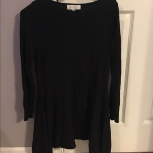 Tops - Jessica Simpson long sleeve tunic