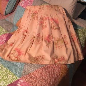 Perfect, Feminine City DKNY Skirt