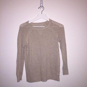 Jack Wills Sweaters - Jack Wills Cream Knit Sweater