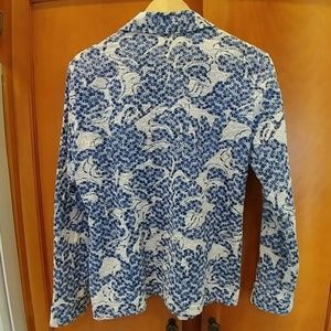 Tops - Chicos blouse