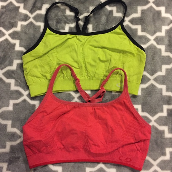 1e3bb55812bc0 Champion Other - 2 FOR THE PRICE OF 1 -Target Sports Bra - Champion