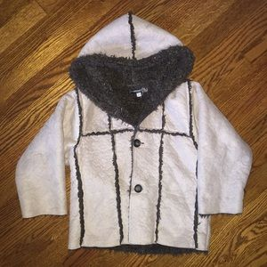 Jean Bourget Other - Kids' Jean Bourget jacket ...Size 3