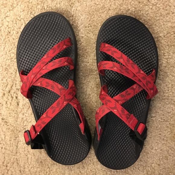 01e610ab4b0f Chaco Shoes - Like new Chaco sandals