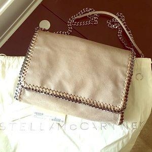 Stella McCartney Handbags - Stella McCartney Falabella Convertible Bag