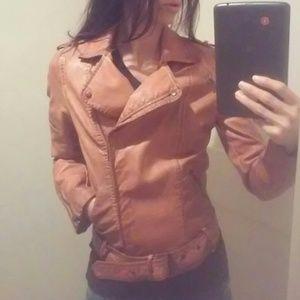 Holiday saleZara Moto jacket