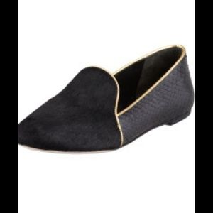 B Brian Atwood Shoes - B Brian Atwood Claudelle smoking slipper shoes