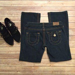 True Religion Denim - 🌹 Host Pick True Religion Eve Big T Jeans Size 29