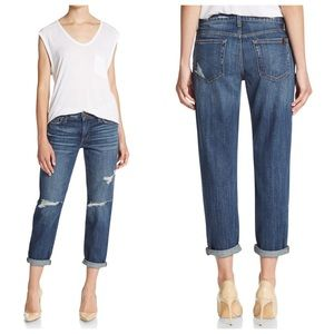 Joe's Jeans Denim - Joe's Jeans aura distressed boyfriend jeans