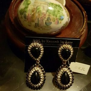 Kenneth Jay Lane Jewelry - KENNETH JAY LANE