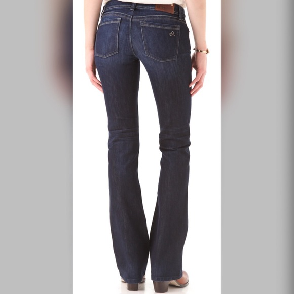531a67c10596b DL1961 Denim - DL1961 Milano Boot Cut Jeans