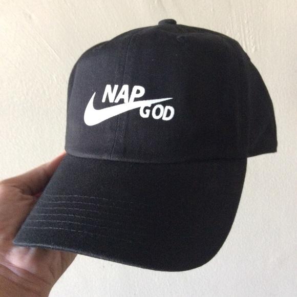 168e226503b Nap God Dad Hat NWT. M 582672add14d7ba735010258