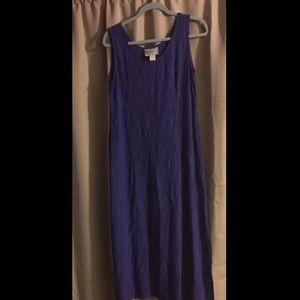 MAKE AN OFFER‼️Karin StevensMaxi Dress  10
