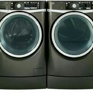 GE Profile Washers and DryersNWT for sale