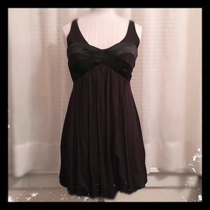Bebe Little Black Dress