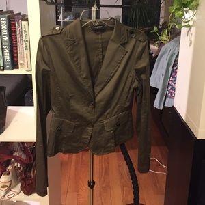 motivi Jackets & Blazers - Motivi military style blazer jacket
