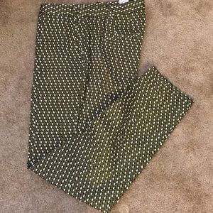 Zara Pants - New Trouser from Zara