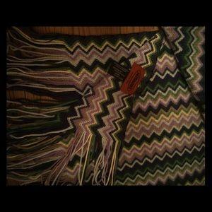 Missoni Accessories - Missoni scarf
