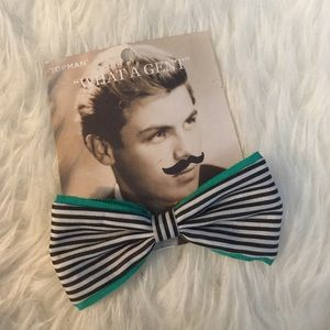 Topman Other - NWT Topshop Bow tie