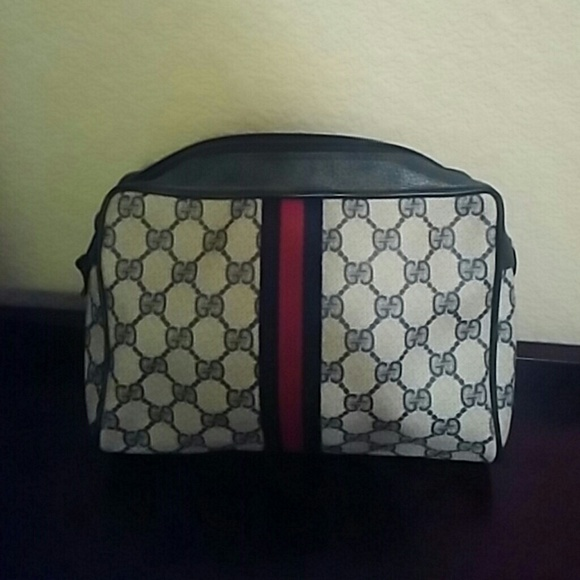 658933ce446a Gucci Bags   Mens Toiletry Bag   Poshmark