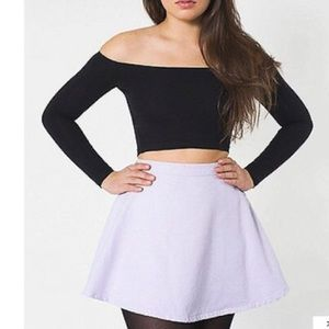 American Apparel Dresses & Skirts - American Apparel Circle Skirt