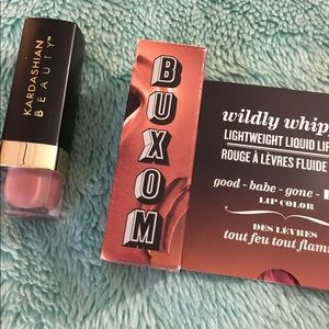 Too Faced Other - Nude Lippies Bundle (ON HOLD)