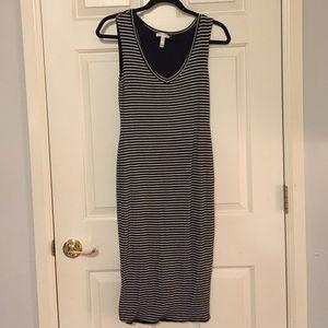 Leith Body-con Midi Dress
