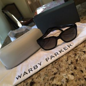 Warby Parker Accessories - WARBY PARKER BRAND NEW SUNGLASSES!