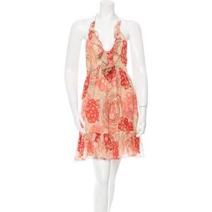 Jill Stuart Dresses & Skirts - Jill Stuart Silk Halter Dress