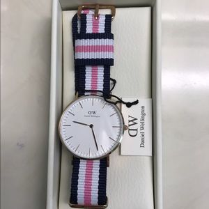 NWT Daniel Wellington Watch