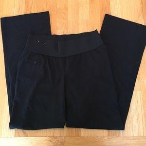 Liz Lange for Target Pants - Liz Lange MATERNITY dress pant