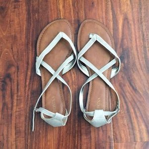Mossimo Supply Co. Shoes - NWOT Mossimo sandals