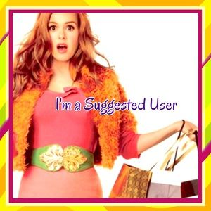 Suggested User