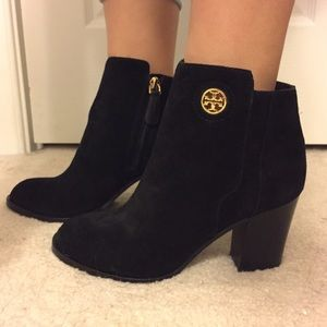 34471b2ecb5e Tory Burch Shoes - Tory Burch Junction 85mm bootie