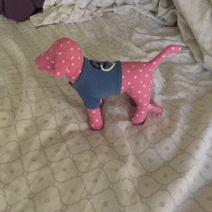 Sweater PINK Dog