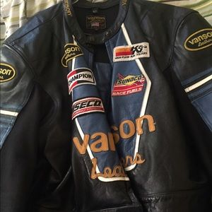 Jackets & Blazers - Motorcycle jacket