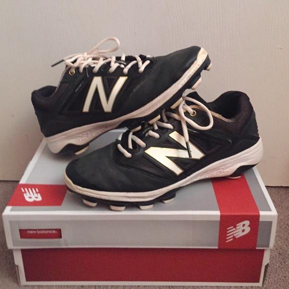 7cdeb4fd778eb New Balance Shoes | Low Cut 4040x3 Tpu Molded Cleats | Poshmark