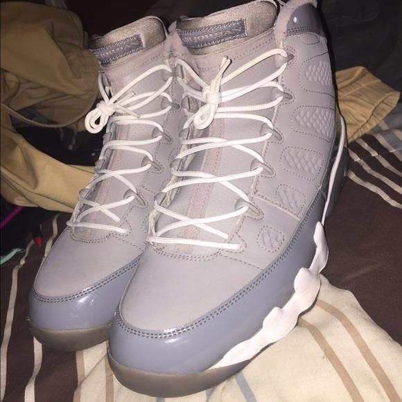 492c963f03b Jordan Other - Air Jordan Cool Grey Retro 9s. DEADSTOCK👌🏾