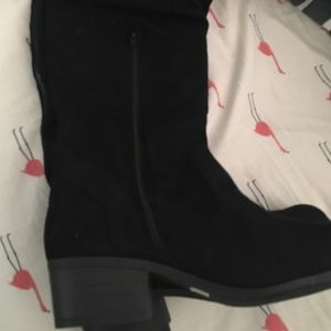 Wild Diva Shoes - New with tags over the knee boots-reserved
