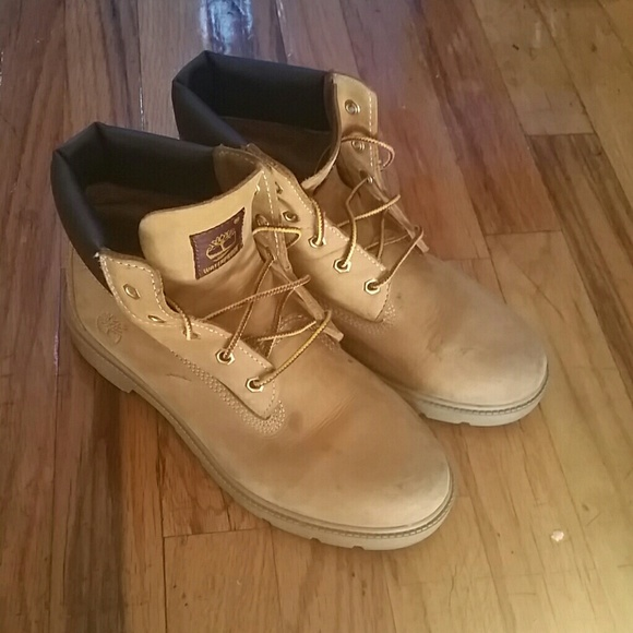 Timberland Boots Infant Size 5