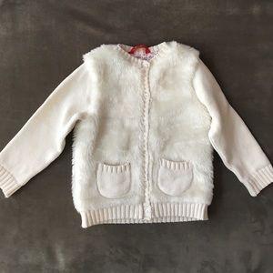 Kanz Other - 2Y Kanz Knit Toddler Sweater